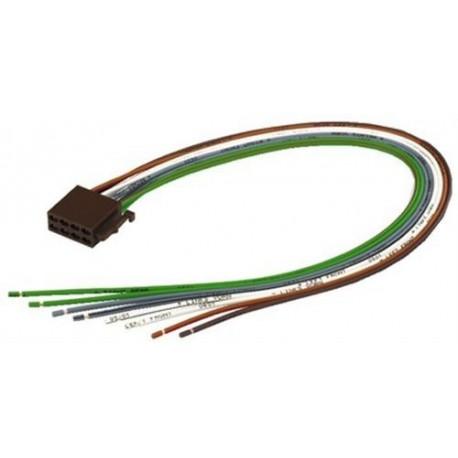 CABLE ADAP.ISO/CABLE PELADO (40CM)