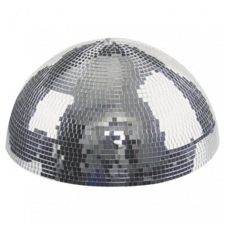 Showtec Half-Mirrorball 30 cm- 50 cm