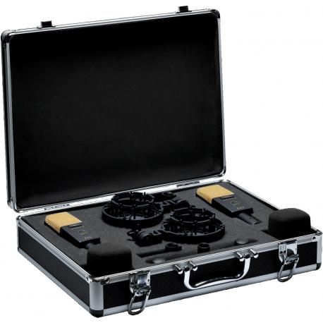 AKG  C-414 XL II/ST Micrófono condensador