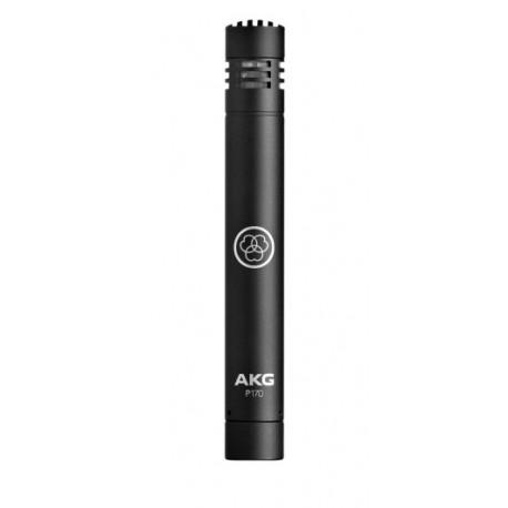 AKG  P 170 Micrófono condensador