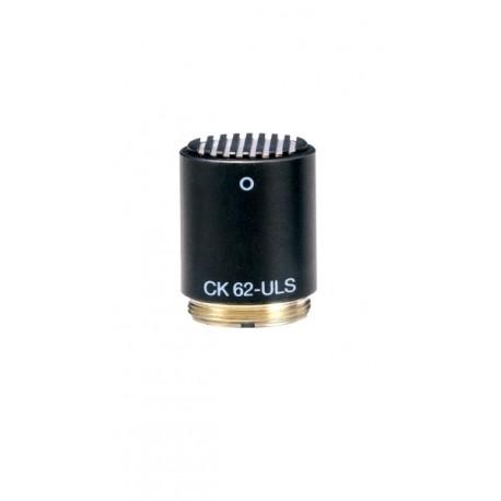 AKG CK 62 ULS Cápsula omnidireccional  para C 480 B