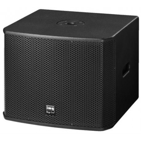 SUBWOOFER ACTIVO 800 WRMS PSUB-12AKA