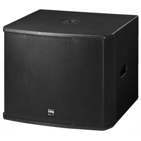 SUBWOOFER ACTIVO 1.200 WMAX, 800 WRMS  PSUB-15AKA