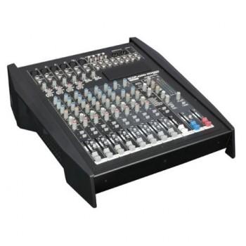 DAP-Audio.  GIG-1000CFX Mesa de mezclas de 12 canales.