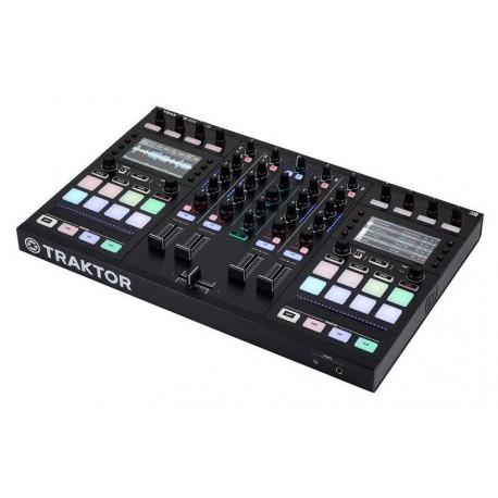 NATIVE INSTRUMENTS. TRAKTOR KONTROL S5. CONTROLADORA DE DJ.