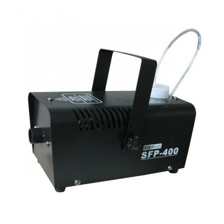 SFAUDIO Máquina de Humo SFP 400 (400W)