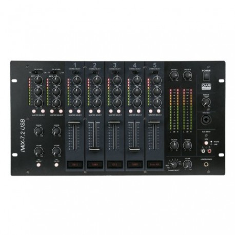 DAP-Audio IMIX-7.2 USB