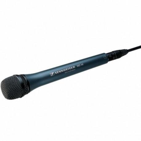 Sennheiser MD 46 Microfono Vocal Dinámico.