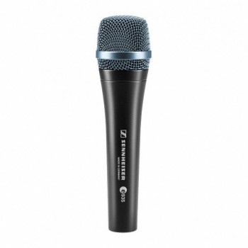 Sennheiser. e 935 Micrófono vocal dinámico.