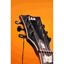 ESP LTD EC-300 vintage sunburst