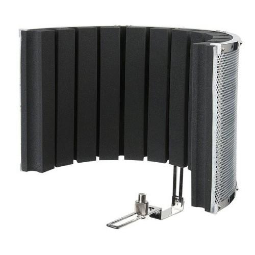 DAP-Audio DDS-02 pantalla acustica para micro