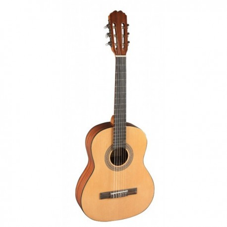 ADMIRA Alba  3/4 Cadete guitarra española