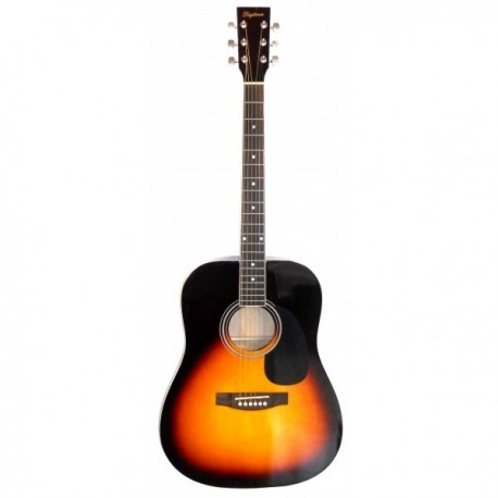 Daytona A-411 Guitarra acústica