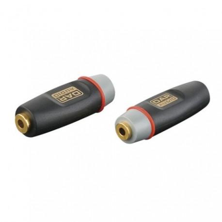 Dap Audio XGA02 Adaptador empalme minijack hembra