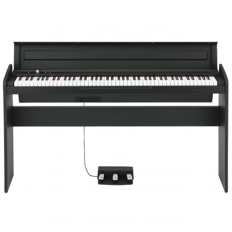 KOR LP-180 BK PIANO DIGITAL