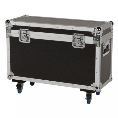 DAP-AUDIO CAJA PARA 2X PHANTOM LED 25/50/65