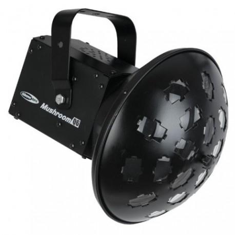 SHOWTEC SMALL MUSHROOM LED Q6