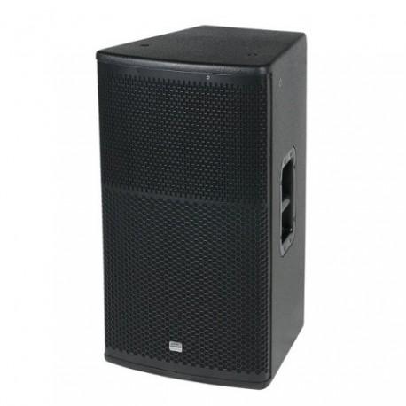 """DAP-Audio XT-12MKII Caja de altavoz de 12""""/1,75"""" y 350 W"""