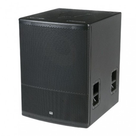 """DAP-Audio XT-15HL MKII Subgrave de 15"""" con bocina."""