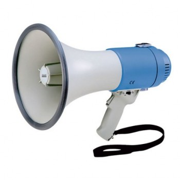 DAP-Audio MF-25F Megáfono