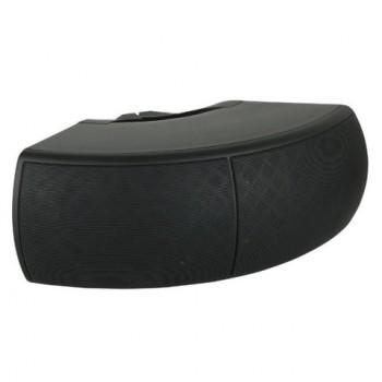DAP-Audio  WMS-40B Altavoz para música de 40 W, negro,