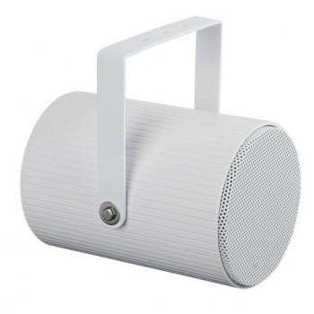 "DAP-Audio PSB-510M Altavoz proyector bidireccional de 10 W, 5"""