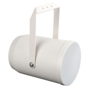 """DAP-Audio PSU-620P Altavoz proyector unidireccional de 20 W, 6"""""""