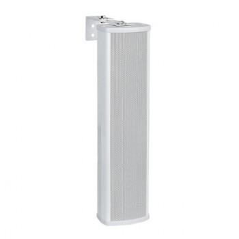"""DAP-Audio CS-330 Altavoz de columna de 30 W, 4 x 3"""""""