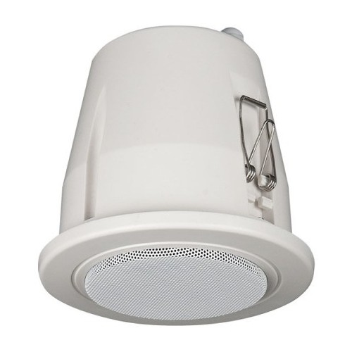 """DAP-Audio WCS-46 Altavoz impermeable 6 W, 4"""" y clasificación IP55"""