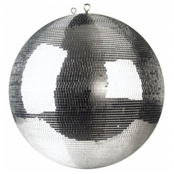 Showtec Professional Mirrorball 30 cm- 50 cm