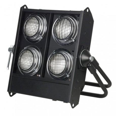 Stage blinder 4 - DMX