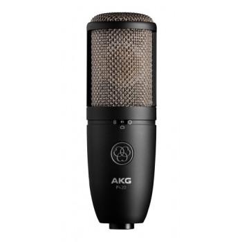 AKG P420 Micrófono condensador