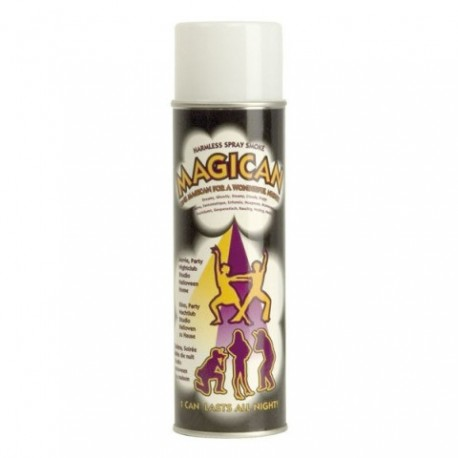 Showtec Magican Humo en Spray