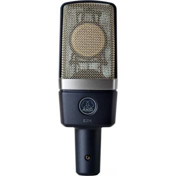 AKG C214 Micrófono condensador