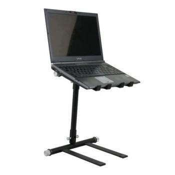 Soporte plegable para ordenador portátil