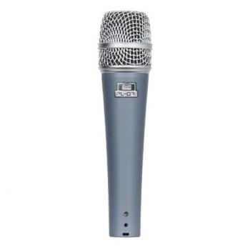 DAP-Audio PL-07ß Micrófono dinámico
