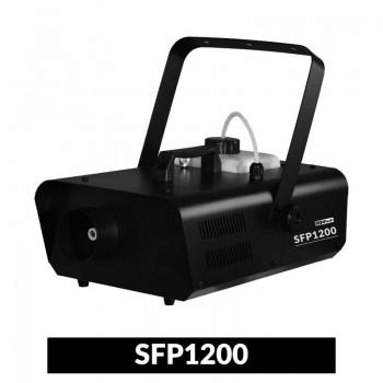 SFAUDIO Máquina de Humo SFP 1200