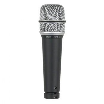 DAP-Audio DM-45. Micrófono