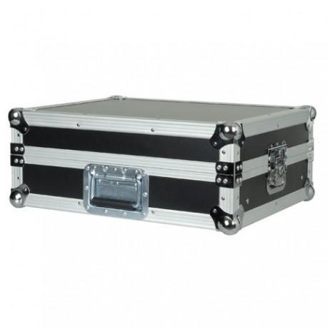"""DAP-Audio 19"""" Mixer case 8U"""