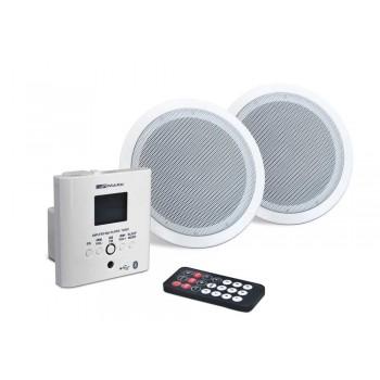 MARK. MWP 1 Sistema amplificado de música ambiente