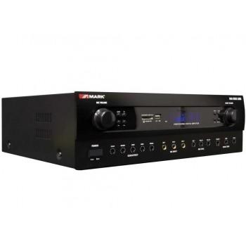 MARK. MA 500 USB. Amplificador estéreo.
