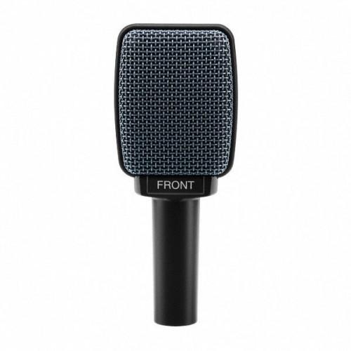 Sennheiser. e 906 Micrófono profesional dinámico.