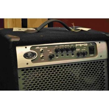 ampeg portabass 250 combo pbc 2210