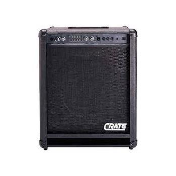 crate bx-100 combo de bajo