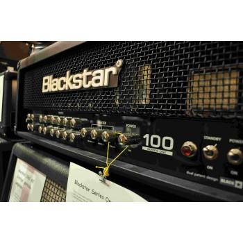 Blackstar Series One 104 EL34 cabezal guitarra