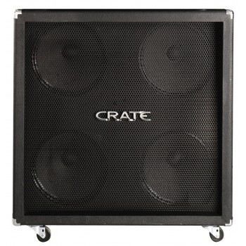 Crate  BV412SVB 4x12 bafle angulado