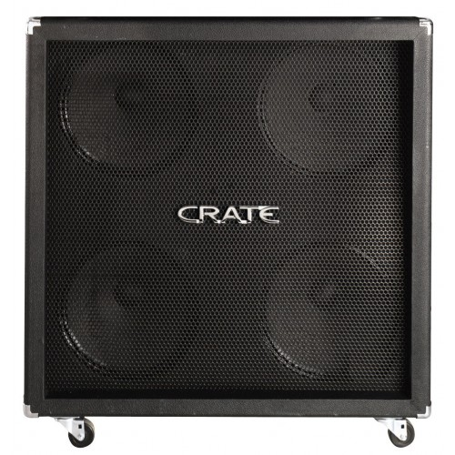 Crate  BV412SVB 4x12 bafle angulado