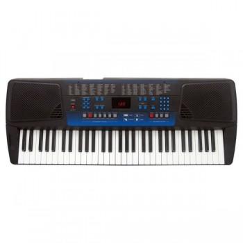 ringway ck 62 teclado electronico