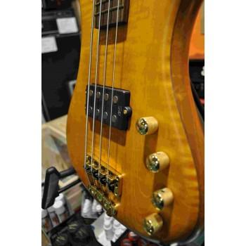 Warwick FNA custom shop bajo de 4 cuerdas
