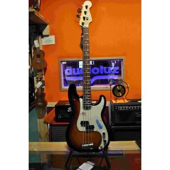 Fender American Standar Precission Bass Bajo 4 cuerdas